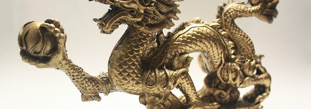 Feng Shui mois Dragon 2017