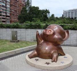 Horoscope Chinois mois du Cochon