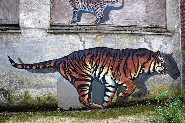 Horscope Chinois pour le Tigre annee du Chien
