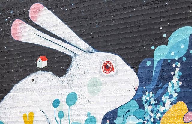 Horscope Chinois pour le Lapin année du Chien
