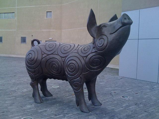 2018 ann e du chien horoscope chinois pour le signe du cochon astrologie chinoise bazi. Black Bedroom Furniture Sets. Home Design Ideas