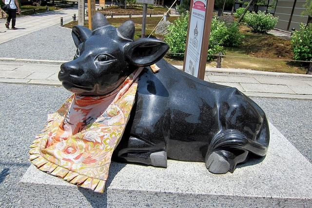 Année du Cochon signe du Buffle
